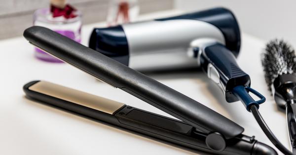 Avoid The Heat - Reflections Design - Salon