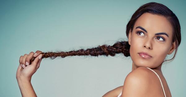 Summer Hair Style - Plaited Hair - Reflections Hair Design - Hair Salon